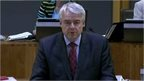 Rt Hon Carwyn Jones