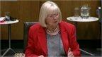 Rt Hon Ann Clwyd MP