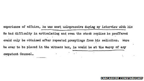 Cyril Smith report