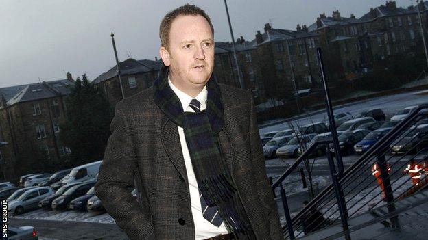 Scot Gardiner