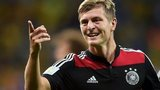 Toni Kroos joins Real Madrid