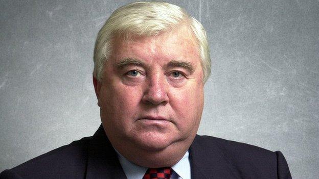 Peter Kilfoyle