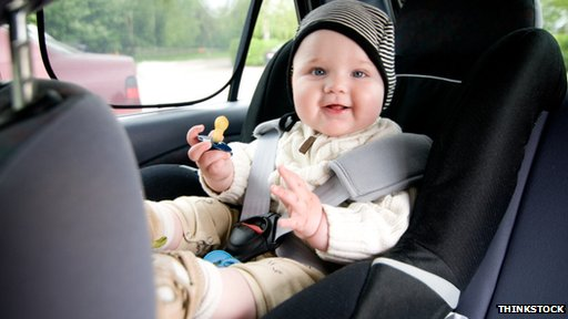Child car seat installers guilty of failings, says Which?