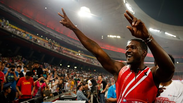 BBC Sport looks ahead to the Diamond League meeting in Monaco, as a world class field including Justin Gatlin, Shelly Ann-Fraser-Pryce and the returning Veronica Campbell-Brown take to the track