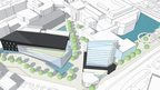 £42m Events Complex Plans Unveiled