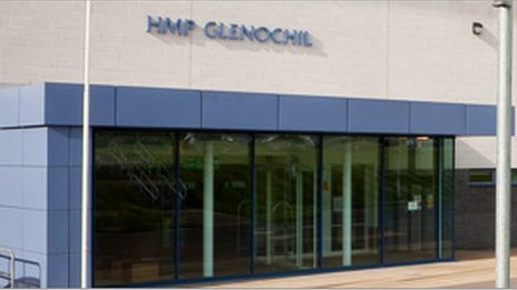 Glenochil Hospital