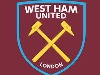 West Ham's new crest
