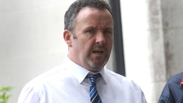 Gareth Bassett