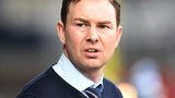 Ross County manager Derek Adams
