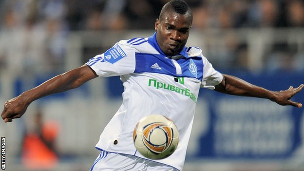BBC Sport - Brown Ideye: West Brom break club record to sign Nigerian ...