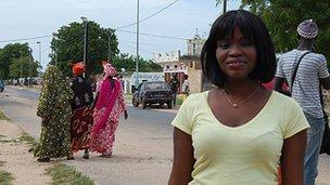 Seynabou Ndoye-Sène