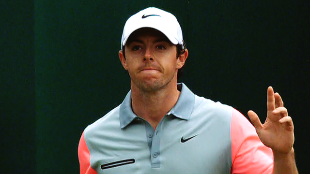 The Open 2014: Rory McIlroy's majestic Open victory