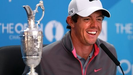 Will Rory McIlroy win golf's Grand Slam before the end of this decade?