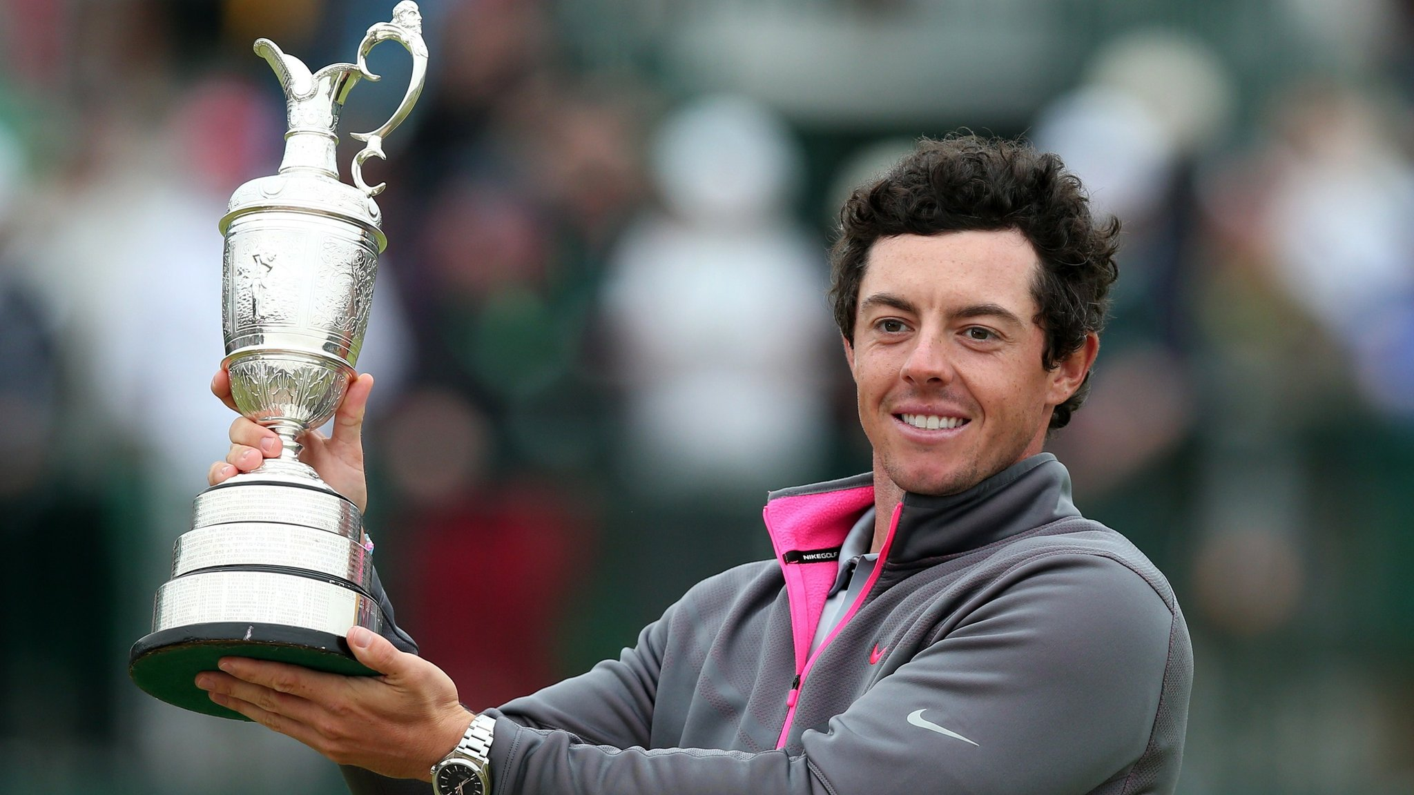 rory mcilroy wins golf open championship