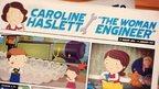 Caroline Haslett