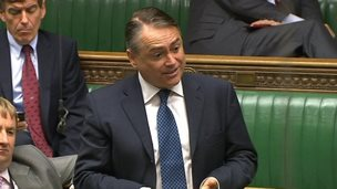 David Ruffley, Bury St Edmunds MP
