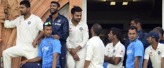 India won their first overseas Test since 2011 at Lord's