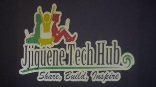 Jjiguene Tech Hub