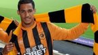 Hull can aid my England hopes - Ince
