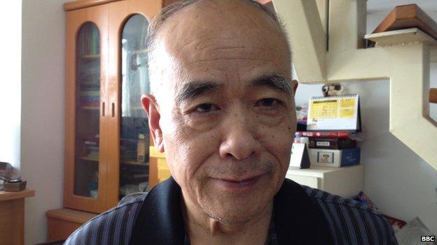 Dr Zhou Zhengyou
