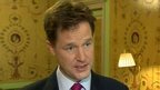 VIDEO: Clegg vows action to stop FGM