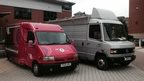 Ambulance and Beast go to Commonwealth Games