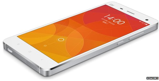 BBC News - Xiaomi: A beginners guide to Chinas Apple