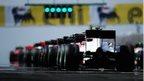 Formula 1: Hungarian Grand Prix preview