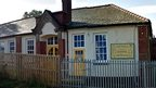 Catshill First School