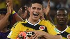 Real Madrid seal £71m Rodriguez deal