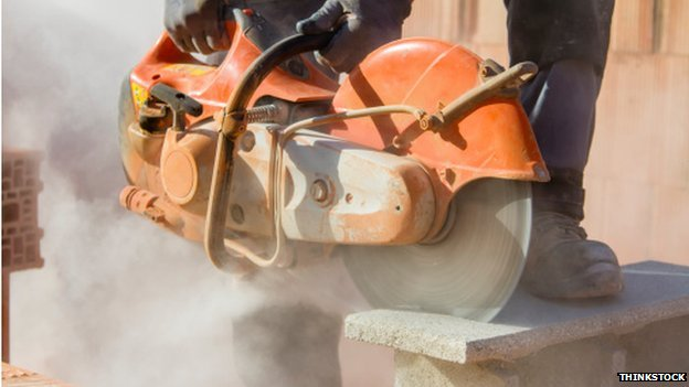 Call for greater silica safeguards...