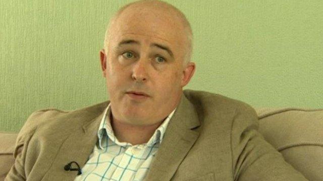 Martin Innes