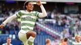 Virgil van Dijk knocked in two early goals for Celtic
