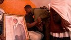 Relatives mourn Israeli soldier deaths
