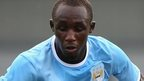 Man City racism claim 'baseless'