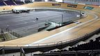Sir Chris Hoy Velodrome Glasgow Commonwealth Games 2014