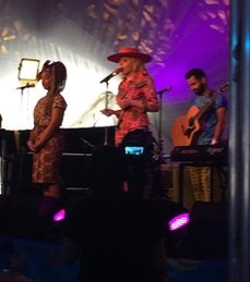 Paloma Faith At BBC PQ
