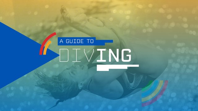 BBC Sport's guide to diving at the Glasgow 2014 Commonwealth Games.