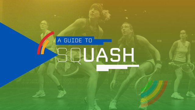 Glasgow 2014: Guide to squash at the Commonwealth Games
