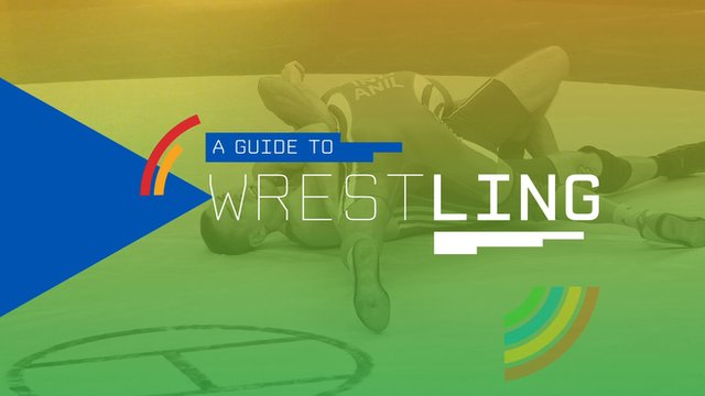 Glasgow 2014: Guide to wrestling at the Commonwealth Games