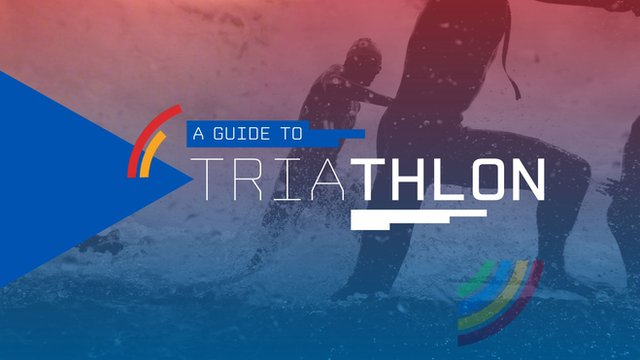 Glasgow 2014: Guide to triathlon at the Commonwealth Games