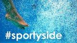 hashtag #sportyside