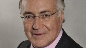Michael Howard, Lord Howard