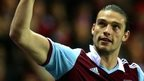Carroll ruled out of pre-season tour