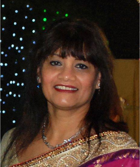 Vina Shah