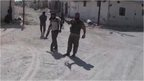 VIDEO: Hundreds die in Syria 'deadliest week'