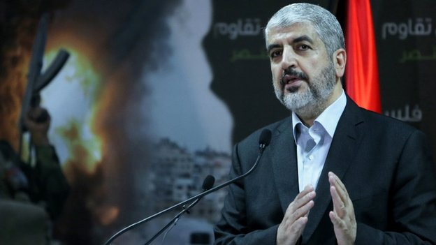 Gaza: Hamas seeks to emerge stronger