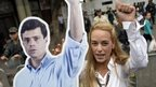 Venezuela opposition leader on trial