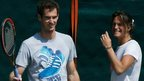 Murray set to keep Mauresmo as coach
