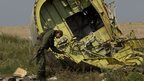 Experts to examine MH17 flight data